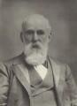 Sir John Tomlinson Brunner, 1st Bt, by Walter Stoneman - NPG x166180