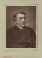 William John Knox-Little, by Herbert Rose Barraud, published by  Eglington & Co - NPG Ax5484