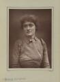 Winifred Emery, by Herbert Rose Barraud, published by  Eglington & Co - NPG Ax5492
