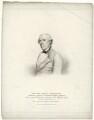 Samuel Barrington, by Gaetano Stefano Bartolozzi, published by  T. Cadell & W. Davies, after  William Evans, after  Gilbert Stuart - NPG D21461