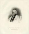Shute Barrington, by Charles Picart, after  Henry Edridge - NPG D21465