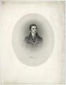 Sir John Barrow, 1st Bt, by W. Joseph Edwards, after  John Jackson - NPG D21477