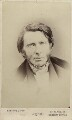 John Ruskin, by Elliott & Fry - NPG x13291
