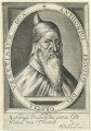 Antonio Priuli, published by Nicolas de Clerck, after  Unknown artist - NPG D22911