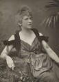 Fanny Mary Bernard-Beere (née Whitehead), by Herbert Rose Barraud, published by  Eglington & Co - NPG Ax5440