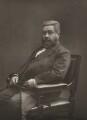 Charles Haddon Spurgeon, by Herbert Rose Barraud, published by  Eglington & Co - NPG Ax5441