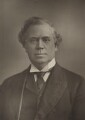 John Lawrence Toole, by Herbert Rose Barraud, published by  Eglington & Co - NPG Ax5448