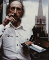 Richard Hamilton, by Tino Tedaldi - NPG x128737