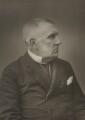 Sir Edward William Watkin, 1st Bt, by Herbert Rose Barraud, published by  Eglington & Co - NPG Ax5450