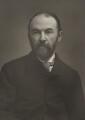 Thomas Hardy, by Herbert Rose Barraud, published by  Eglington & Co - NPG Ax5452