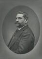 Georges Ernest Jean Marie Boulanger, by Herbert Rose Barraud, published by  Eglington & Co - NPG Ax5454