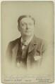 Robert William Hanbury, by Elliott & Fry - NPG x38226