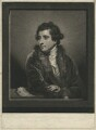 Francesco Bartolozzi, by Thomas Watson, after  Sir Joshua Reynolds - NPG D21487