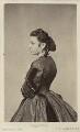 Caroline von Gomperz-Bettelheim, by United Association of Photography Limited - NPG x7891