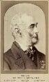 Sir Francis Grant, by Elliott & Fry - NPG x46579