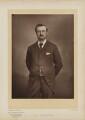 John Edward Redmond, by Mayall & Co, published by  Eglington & Co - NPG Ax27653