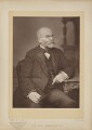 Sir John Richard Robinson, by Mayall & Co, published by  Eglington & Co - NPG Ax27665