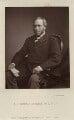 Thomas Erskine May, 1st Baron Farnborough, after Window & Grove - NPG x128748
