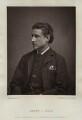 Henry John Stock, by London Stereoscopic & Photographic Company, after  Albert Eugene Fradelle - NPG x128751