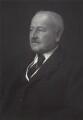 Harry Lawson Webster Lawson, 1st Viscount Burnham, by Walter Stoneman - NPG x166258