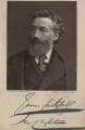 Frederic Leighton, Baron Leighton, by Unknown photographer - NPG x128752