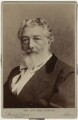 Frederic Leighton, Baron Leighton, by London Stereoscopic & Photographic Company - NPG x6152