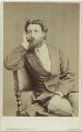 Frederic Leighton, Baron Leighton, by London Stereoscopic & Photographic Company - NPG x6149