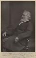 Frederic Leighton, Baron Leighton, by W. & D. Downey - NPG x6154