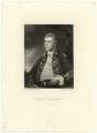 William Pulteney, Viscount Pulteney, by Samuel William Reynolds, after  Sir Joshua Reynolds - NPG D21504