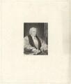 Henry Bathurst, by William Camden Edwards, after  Sir George Hayter - NPG D21508
