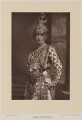Sarah Bernhardt as Théodora in Sardou's play 'Théodora', by W. & D. Downey, published by  Cassell & Company, Ltd - NPG Ax14721