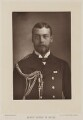 King George V when Prince George of Wales, by W. & D. Downey, published by  Cassell & Company, Ltd - NPG Ax14723