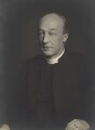 Edward Arthur Burroughs, by Walter Stoneman - NPG x166262