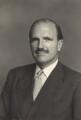 Sir Bernard Alexander Brocas Burrows