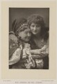Mary Anderson as Juliet and Fanny Stirling as the Nuse in 'Romeo and Juliet', by William Downey, for  W. & D. Downey, published by  Cassell & Company, Ltd - NPG Ax14725