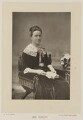 Dame Millicent Garrett Fawcett (née Garrett), by W. & D. Downey, published by  Cassell & Company, Ltd - NPG Ax14745