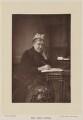 Eliza Linton, by W. & D. Downey, published by  Cassell & Company, Ltd - NPG Ax14748