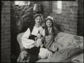 Olive Blakeney (Mrs Bernard Nedell); Betty Lou Lydon (née Nedell), by Bassano Ltd - NPG x151288