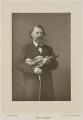 Joseph Joachim, by W. & D. Downey, published by  Cassell & Company, Ltd - NPG Ax14747