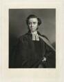 Robert Hall Baynes, by Robert Bowyer Parkes, after  John Edgar Williams - NPG D21521