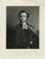 Robert Hall Baynes, by Robert Bowyer Parkes, after  John Edgar Williams - NPG D21522