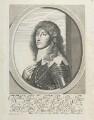 Prince Rupert, Count Palatine, after William Faithorne, after  Sir Anthony van Dyck - NPG D22926