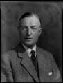 Sir Francis Loftus Tottenham, by Bassano Ltd - NPG x151322