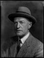 Sir Francis Loftus Tottenham, by Bassano Ltd - NPG x151324