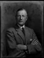 Sir Francis Loftus Tottenham, by Bassano Ltd - NPG x151325