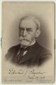 Sir Edward John Poynter, 1st Bt, by Elliott & Fry - NPG x12764