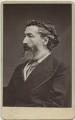 Frederic Leighton, Baron Leighton, published by John C. Murdoch - NPG x46568
