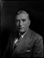 Sir Robert Gordon Menzies, by Bassano Ltd - NPG x151336