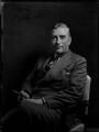 Sir Robert Gordon Menzies, by Bassano Ltd - NPG x151339