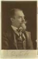 (Edward) Onslow Ford, by Elliott & Fry - NPG x13996